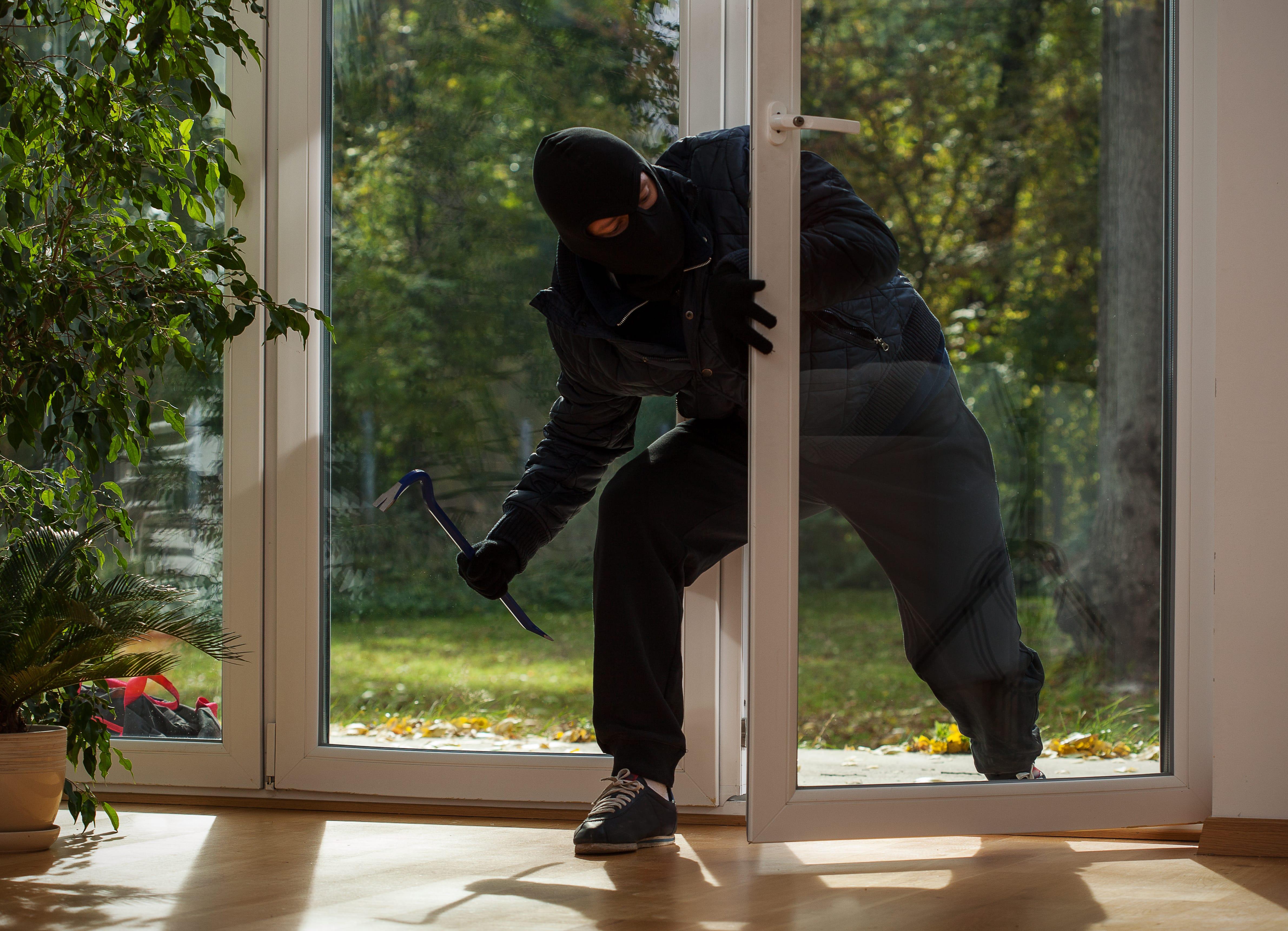 Fenstersicherungen Gegen Einbruch